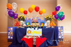 Birthday Event – 2