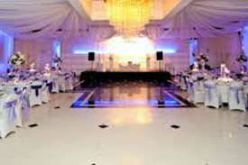 Quinceañera Event At A Hall